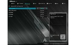 ASRock X470 Master SLI