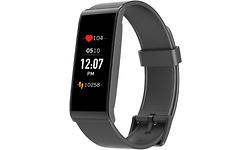 MyKronoz ZeFit4 HR Activity Tracker Black