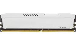 Kingston HyperX Fury White 8GB DDR4-2933 CL17