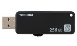 Toshiba TransMemory U365 256GB Black