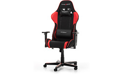 DXRacer Formula F11 Game Chair Black/Red