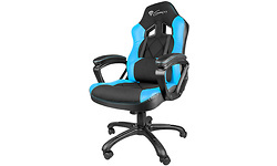 Genesis Nitro 330 Gaming Chair Black/Blue