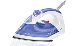 AEG DB 1350-2 White/Blue