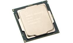 Intel Pentium Gold G5400 Tray