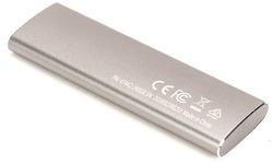 Verbatim Vx500 240GB Silver