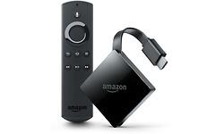 Amazon Fire TV Black
