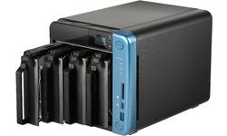 QNAP TS-453B-4G 16TB (WD Red)