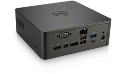 Dell Thunderbolt DockTB16 240W Black