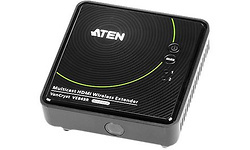 Aten VE849R-AT-G Wireless HDMI Receiver