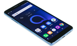 Alcatel One Touch 3v 16GB Spectrum Blue