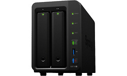 Synology DiskStation DS718+ 20TB (Seagate IronWolf)