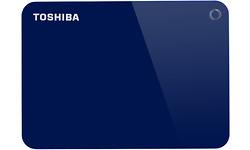Toshiba Canvio Advance 1TB Blue