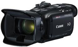 Canon Legria HF G26 Black