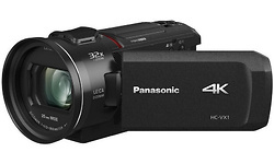 Panasonic HC-VX1EG Black