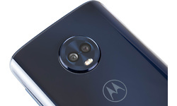 Motorola Moto G6 Plus Blue