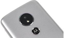 Motorola Moto E5 Grey