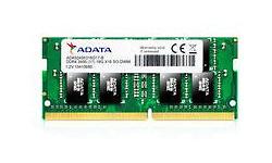 Adata Premier 4GB DDR4-2400 CL17 Sodimm (AD4S2400J4G17-B)