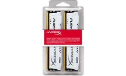 Kingston HyperX Fury White 32GB DDR4-3200 CL18 kit