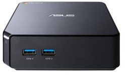 Asus Chromebox 2-G081U