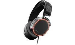 SteelSeries Arctis Pro RGB Wireless Black