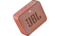 JBL Go 2 Pink