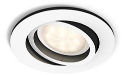 Philips Lighting Hue Milliskin GU10 5.5W White