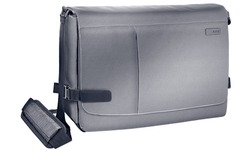 Leitz Messenger Bag 15.6 Case Black/Grey