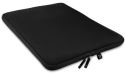 "Videoseven 16"" Water-Resistant Neoprene Sleeve Black"