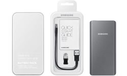 Samsung Powerbank USB-C 10000 Grey