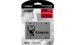 Kingston UV500 120GB