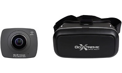 Easypix GoXtreme Full Dome 360 Black