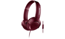 Philips SHL3075 On-ear Red