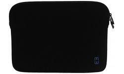 "MW 410057 13"" Sleeve Black/Blue"