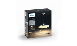 Philips Hue Cher Hanglamp Incl. Dimmer Switch White