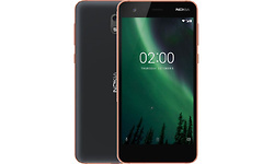 Nokia 2 Copper