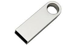 MicroMemory Steel USB3.0 16GB Silver