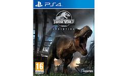 Jurassic World Evolution (PlayStation 4)