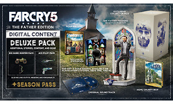 Far Cry 5 The Father Edition (PlayStation 4)