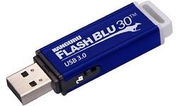 Kanguru Solutions FlashBlu30 32GB Blue