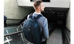 Case Logic Bryker Rolling Backpack 15.6 Black