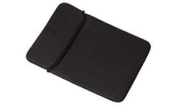 eSTUFF ES1587B Sleeve Case Black