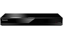 Panasonic DP-UB424 Black