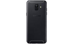 Samsung Galaxy A6+ Black