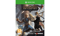 Pillars of Eternity II: Deadfire (Xbox One)