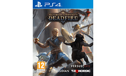 Pillars of Eternity II: Deadfire (PlayStation 4)