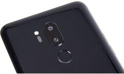 LG G7 ThinQ Black