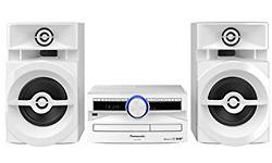 Panasonic SC-Ux104EG-W White