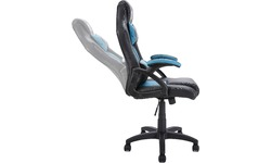 Nacon Gaming Chair CH-300 Black/Green