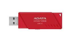 Adata UV330 128GB Red