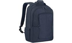 Rivacase 8460 Backpack 17.3 Dark Blue